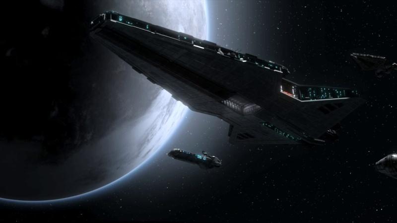 Screenshot de Clone en regardant Star Wars Clone Wars Vlcsna40
