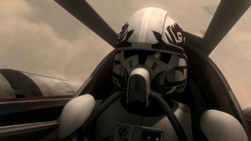 Screenshot de Clone en regardant Star Wars Clone Wars Vlcsna42