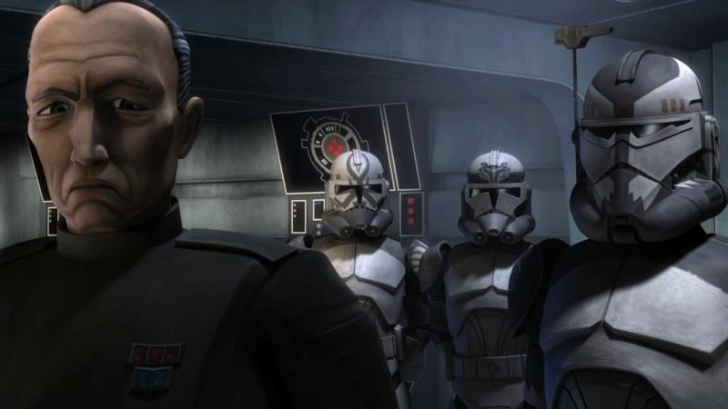 Screenshot de Clone en regardant Star Wars Clone Wars Vlcsna44