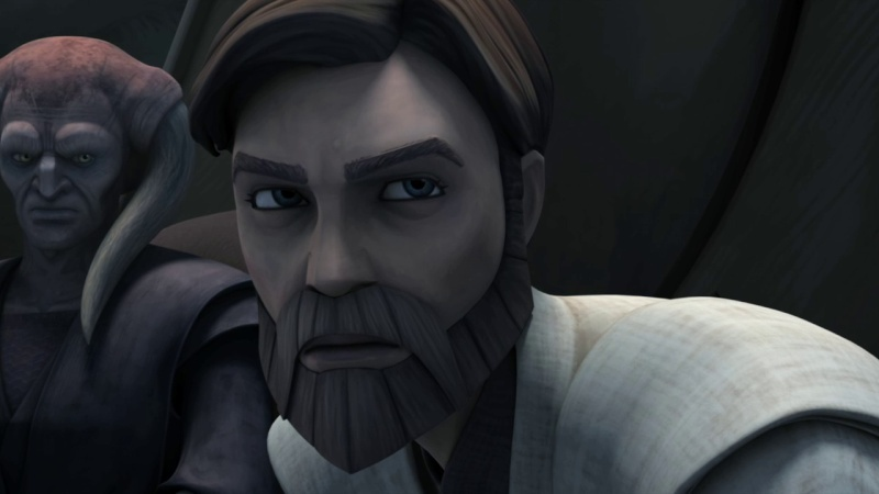 Screenshot de Clone en regardant Star Wars Clone Wars Vlcsna67