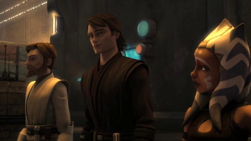 Screenshot de Clone en regardant Star Wars Clone Wars Vlcsna68