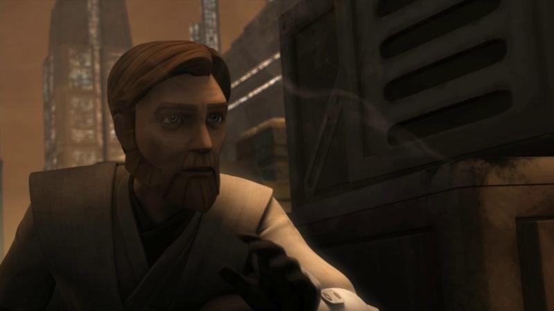 Screenshot de Clone en regardant Star Wars Clone Wars Vlcsna69