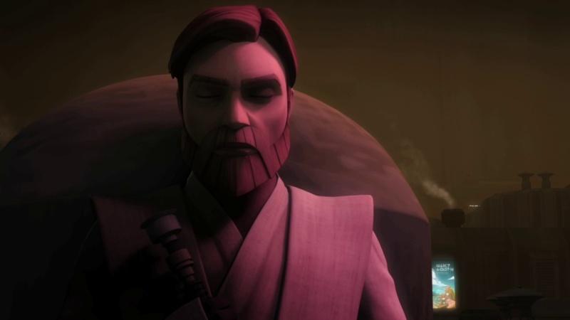 Screenshot de Clone en regardant Star Wars Clone Wars Vlcsna71