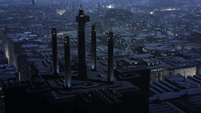 Screenshot de Clone en regardant Star Wars Clone Wars Vlcsna73