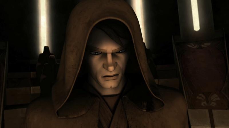 Screenshot de Clone en regardant Star Wars Clone Wars Vlcsna75