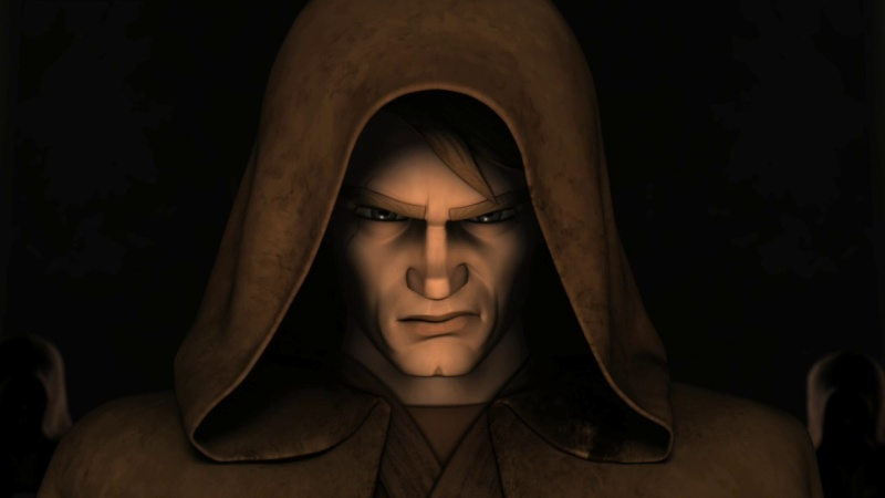 Screenshot de Clone en regardant Star Wars Clone Wars Vlcsna78