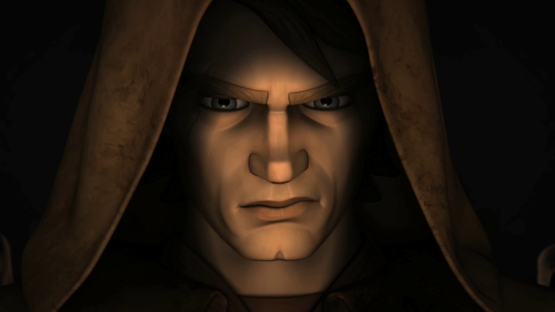 Screenshot de Clone en regardant Star Wars Clone Wars Vlcsna80