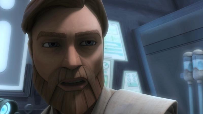 Screenshot de Clone en regardant Star Wars Clone Wars Vlcsna82