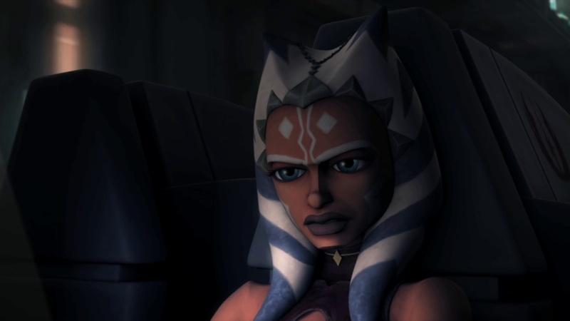 Screenshot de Clone en regardant Star Wars Clone Wars Vlcsna83