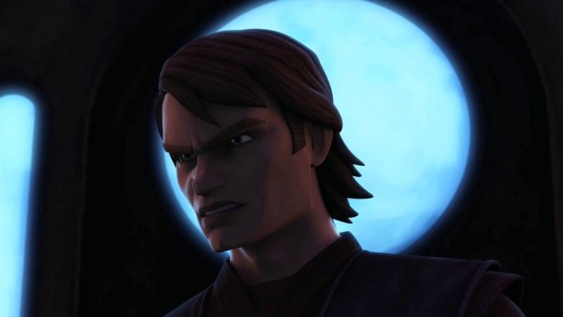 Screenshot de Clone en regardant Star Wars Clone Wars Vlcsna86