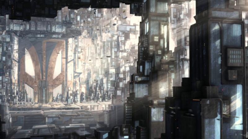 Screenshot de Clone en regardant Star Wars Clone Wars Vlcsna99