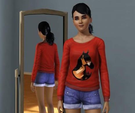 Les Sims™ 3 : Animaux et Cie - Page 6 Vet-0111