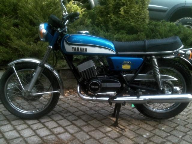benelli 250 2c ou moto guzzi 250 ts 1974 Img_0110
