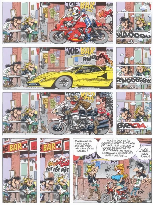 Présentation d'une petite nouvelle ! - Page 6 Ishot-83