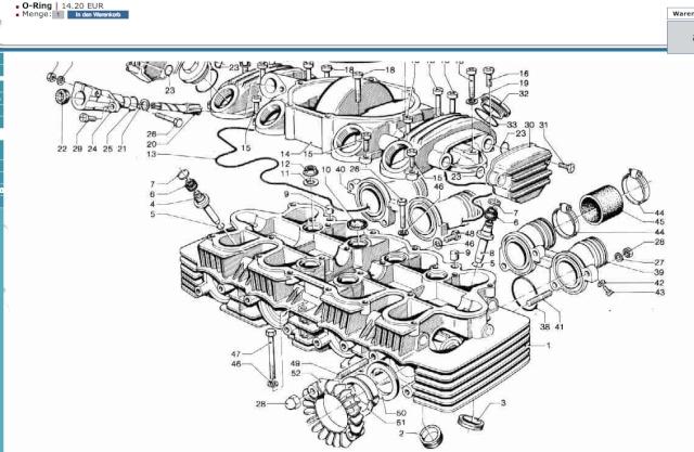 Benelli 500 Quattro 76 - Page 2 Ishot160