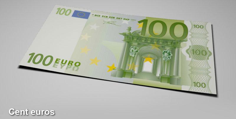 La dette publique française haute comme l'Arc de Triomphe  120