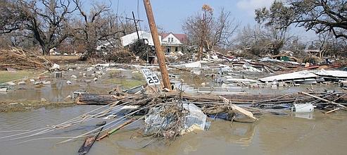 Rapport accablant de l'ONU: les désastres climatiques vont s'intensifier 133