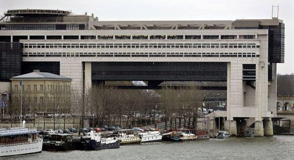 Dossier budget, taxes et finances de la France pour 2012 30872_10