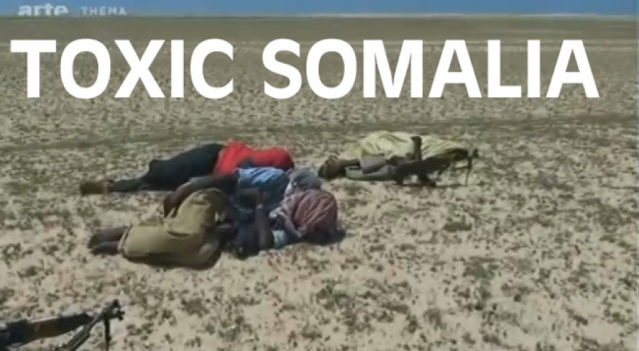 Documentaire Toxic Somalia : L'autre piraterie. 5d9bd710