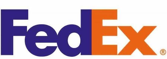 Les Logos qui nous cachent des choses. Quand le subliminal se mêle à la pub... Fedex-10