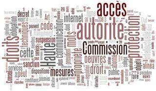 Internet : coupures et conséquences Hadopi10