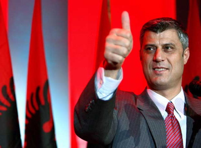 Dossier Kosovo, l'UÇK, trafics et camps Bondsteel. Hashim10