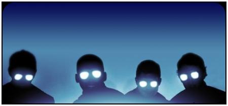 Les agents de la Matrice Incubu10
