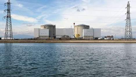 Problème dans une centrale nucléaire française Media_10