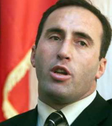 Dossier Kosovo, l'UÇK, trafics et camps Bondsteel. Ramush10
