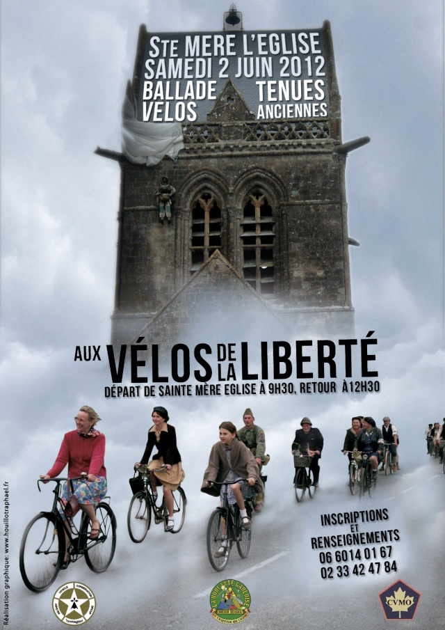 Ballade vélos du 2 Juin 2012 . Dernia13