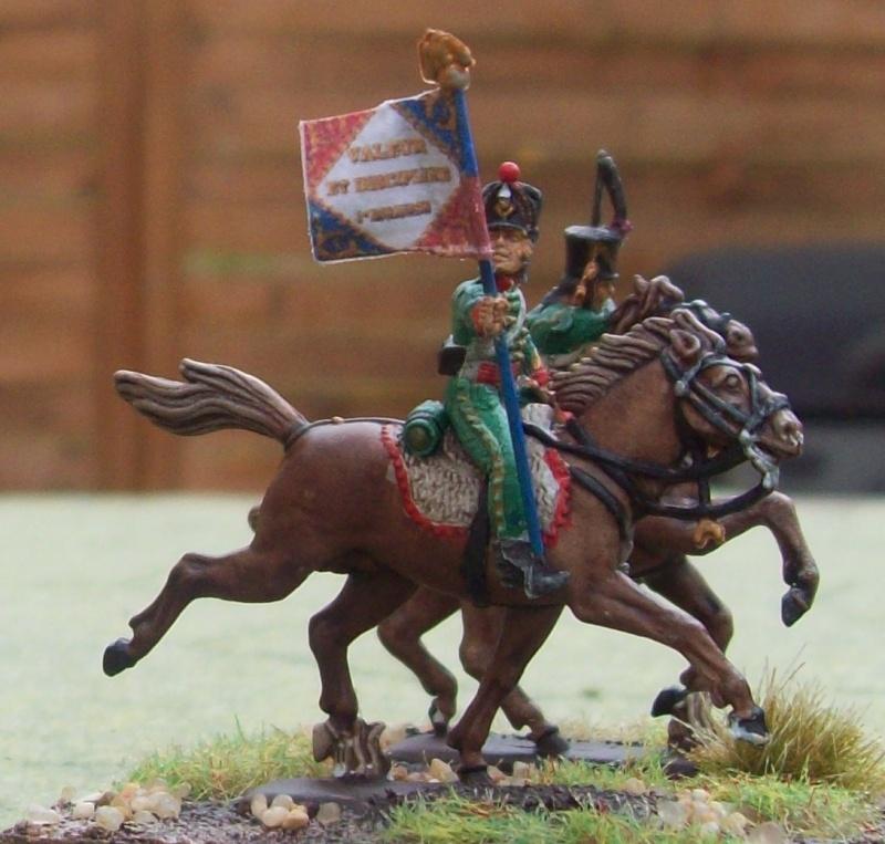 Vitrine de loken32: almoravides et egyptiens Hussar11