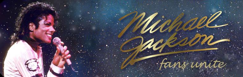 Michael Jackson Fans Unite