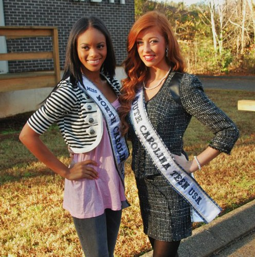 Road to Miss Teen USA 2012 - CONNECTICUT WON Appear11