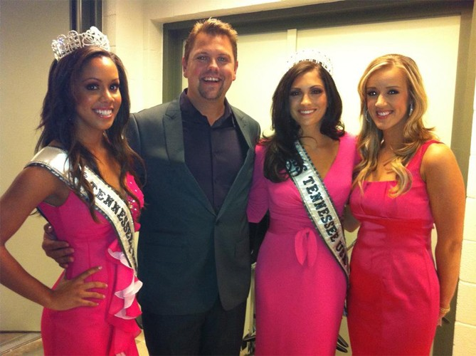 Road to Miss Teen USA 2012 - CONNECTICUT WON Appear21