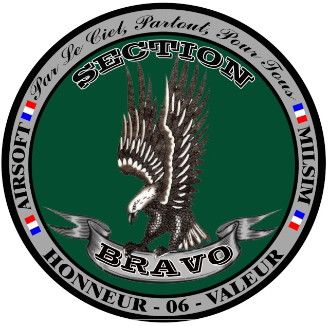 Section Bravo Airsoft Milsim