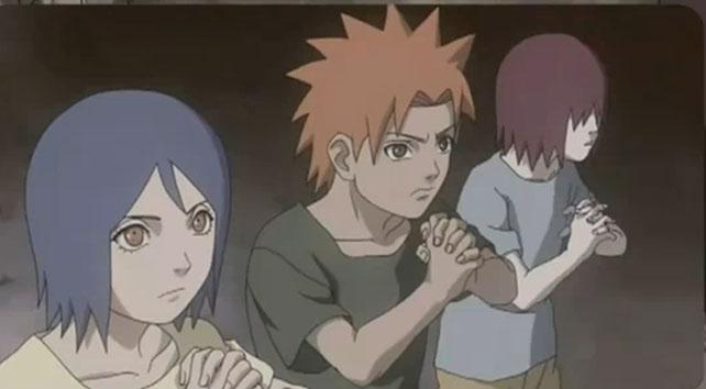 Naruto Shippuden (Varios) Jiraiy11