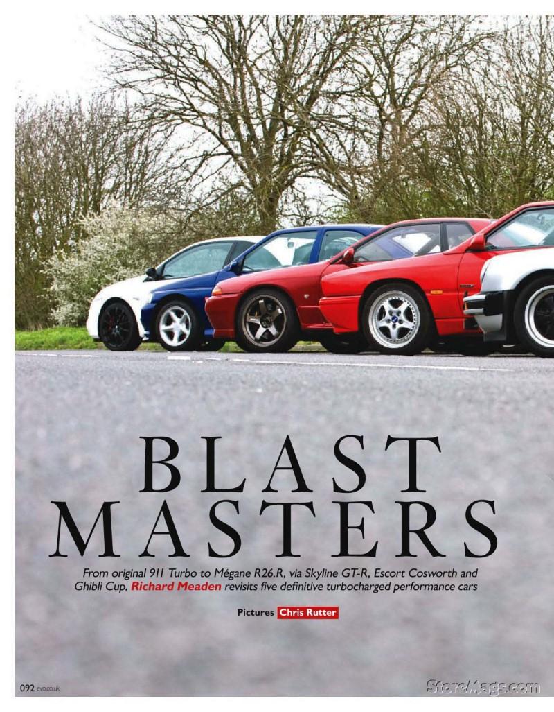 Blast Master Image110