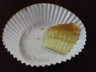 千万别买 纸托面包! Bread10