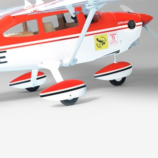 Cessna 182 1.6M de Phoenix Model Cessna12