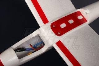 Minimoa de HobbyKing Minimo12