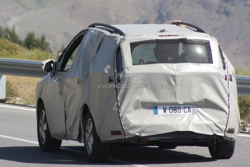 2011 - [Renault] Scénic III Restylé [J95] 38197210
