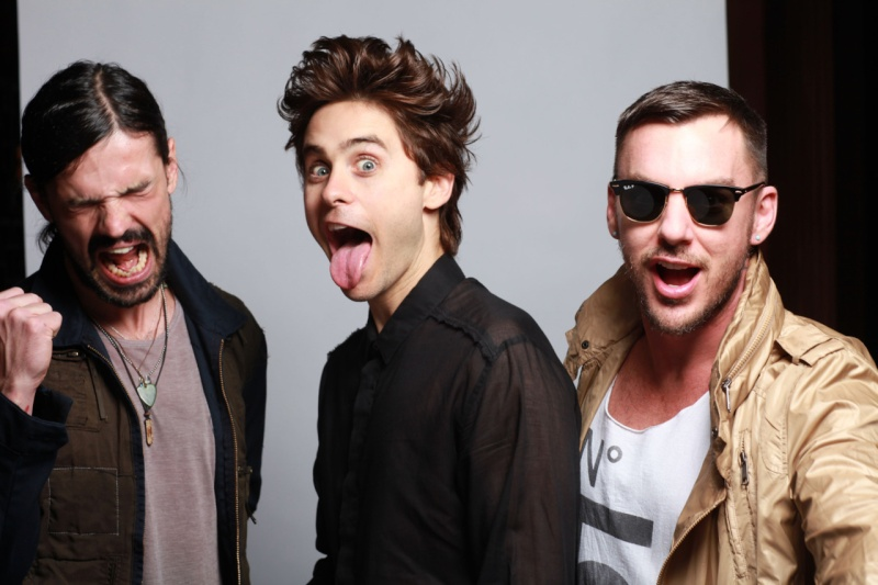 Thirty Seconds To Mars 01010