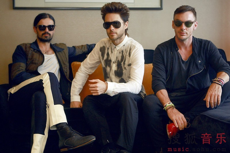 Thirty Seconds To Mars Bb63ca10