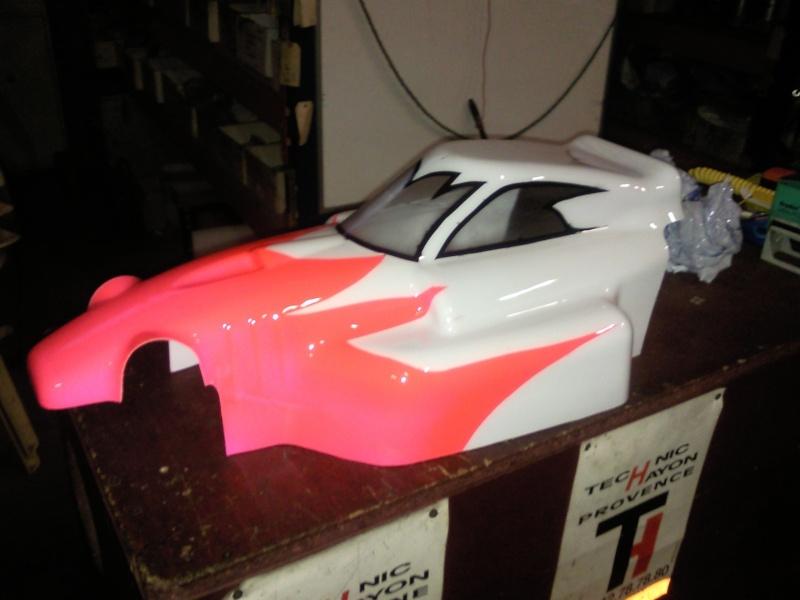 peinture carro Snc00218