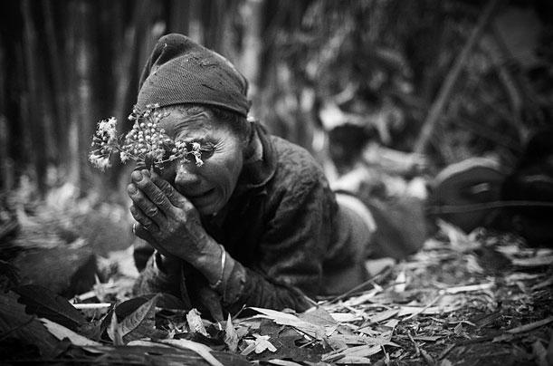 Huab Tais Yesxus hlub Hmoob Hmong_10