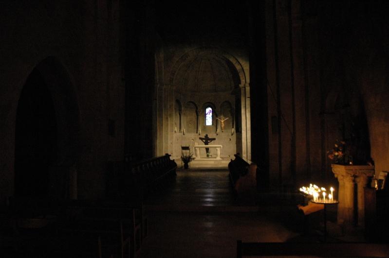 Notre-Dame de Ganagobie : mention spéciale Dsc_0110