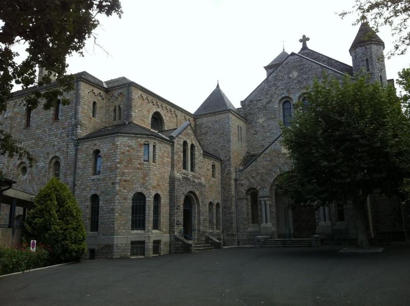L'oblature bénédictine d'En-Calcat En-cal11