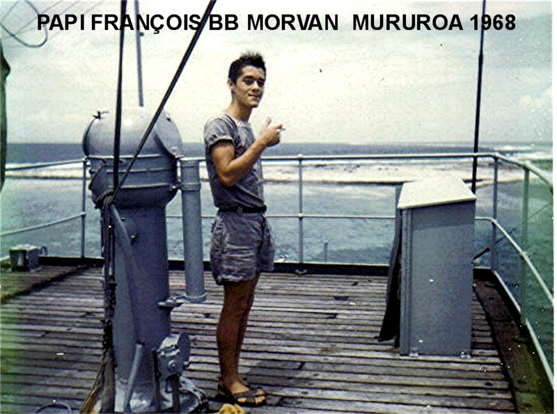 MORVAN (BB - MURUROA) - Page 5 1968_p10
