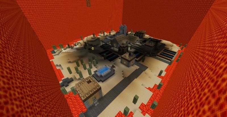 Abierto el nuevo warp de Mob Arena para conseguir xp 2012-022