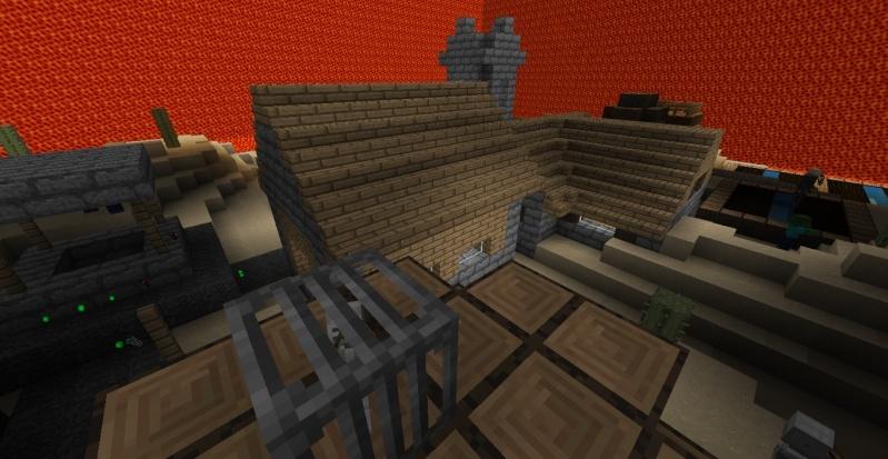 Abierto el nuevo warp de Mob Arena para conseguir xp 2012-024